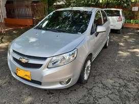 Chevrolet Saúl LS full