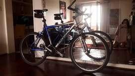 Bicicleta OFERTA. Vendo por mudanza!