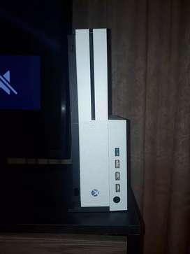 Cambio Xbox one s