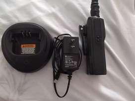 Radio comunicaciones MOTOROLA