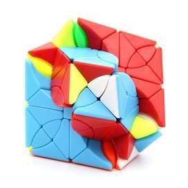 Morpho Aureola Skewb Curvy Copter Cubo Rubik Fangshi Limecube