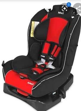Remato silla de bebe/niño para auto
