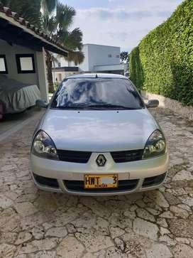 Vendo Renault Clio Modelo 2015