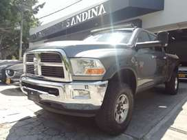 Dodge Ram 2500 SLT Automatica Sec 2011 6.7 4WD 623
