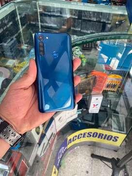 Vendo Motorola G 8 power en excelente estado como nuevo