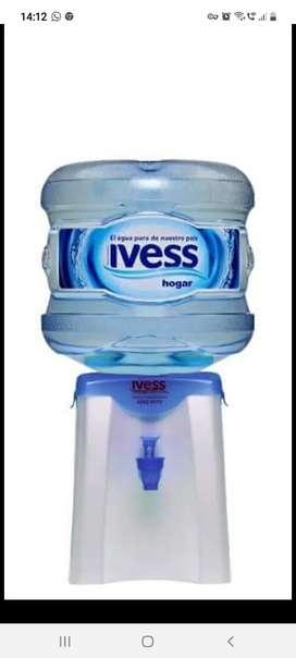 Dispenser agua fría