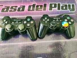 Controles de play 2