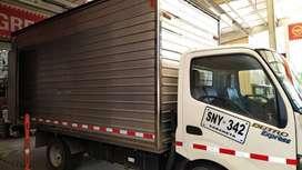 furgon hino 300