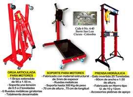 Kit de Taller Mecánico