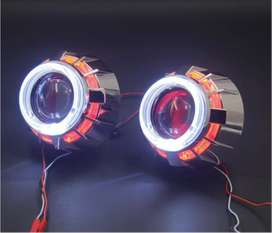 Projectores Led Lupa
