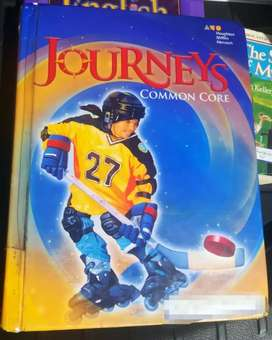 journeys common core student edition grade 5