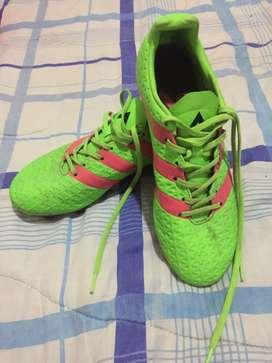 Guayos Adidas originales