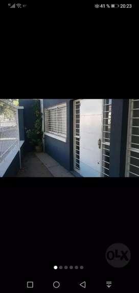 Villa Nueva, alquilo departamento, persona sola