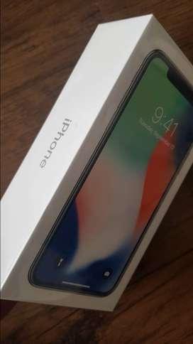 Iphone X 64gb oled apple celular libre