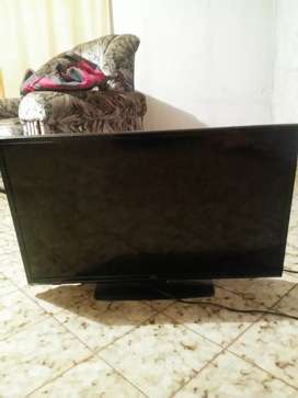 Vendo tv marca vizzion 32""