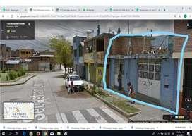 VENTA DE CASA  EN EL TAMBO  HUANCAYO- OCASIÓN