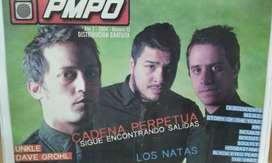 Fanzine PMPO nro.13 doble tapa 2004