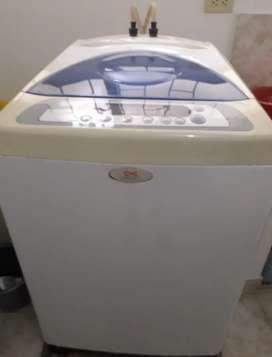 Lavadora digital Samsung 22lbs