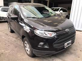 FORD ECOSPORT S 1.5 MT
