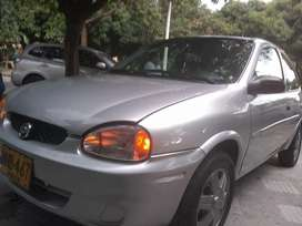Vendo Chevrolet Corsa 2005 coupé
