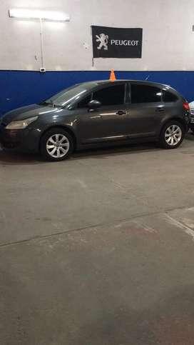 Citroen c 4 2013 naft 1.6 excelente estado recibo auto, entrega minima $180000 el saldo hast en 36 cuotas