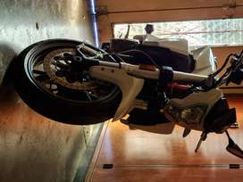 Benelli TNT 600 Naked con 1466kms
