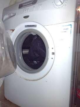 Vendo lavarropa automático muy poco uso como nuevo
