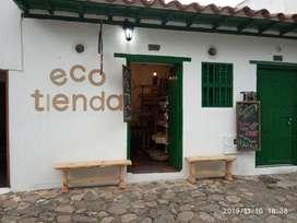 Vendo negocio Villa de Leyva