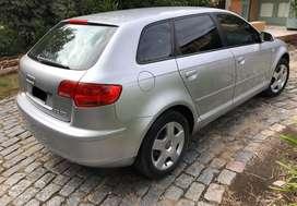 Audi A3 tdi 5p