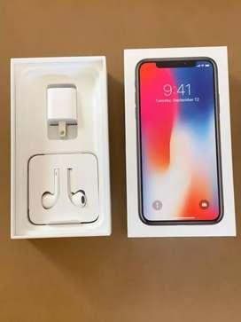 Iphone x 256gb una bomba traído de usa