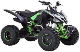 Quad / Mini moto 125 cm3