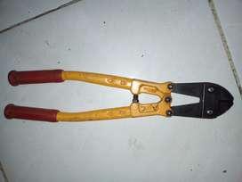 Cizalla de Tijera 14 Pulgadas Metálica