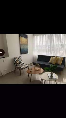 Apartamento Amoblado Río Parque