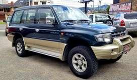Mitsubishi Montero Blister Año 1998 4x4