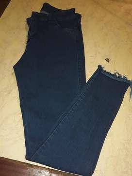Jeans Nuevo de Mujer Talle 46