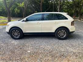 Ford edge limited 2008 automatica