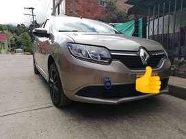 Renault  Logan Expression