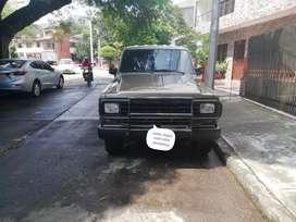 Nissan patrol 85