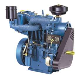 Motor Diesel 10 HP refrigerado por aire