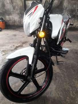 Moto daytona 150