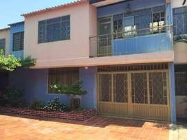 Vendo Casa Barrio Jardín