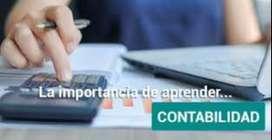 Clases de contabilidad, finanzas