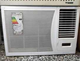 Aire acondicionado ventana Philco 3200w - Impecable - LIQUIDO