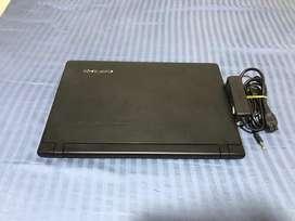 Vendo portatil ideal para estudio de 1 tera