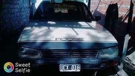 Vendo Peugeot 505