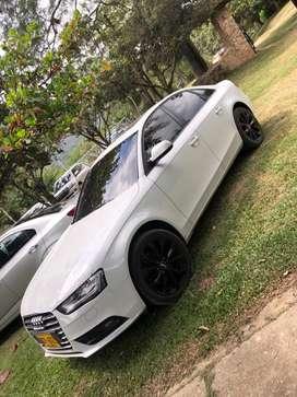 Audi A4 , 2013. 1.8T