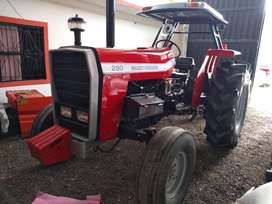 Tractor 290