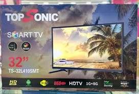 Smart Tv TopSonic Envío Gratis