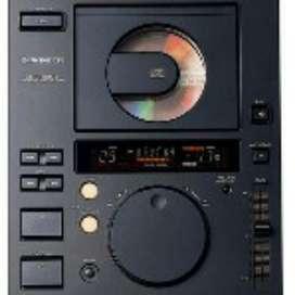 Compactera Pioneer Cdj 500 II- Importada- SIN USO! OFERTA!!