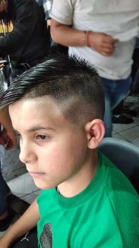 Empleo de Barbero